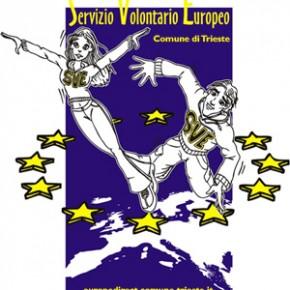 Party con l'Europa: incontro informativo sul Corpo Europeo di Solidarietà e il Servizio Volontario Europeo