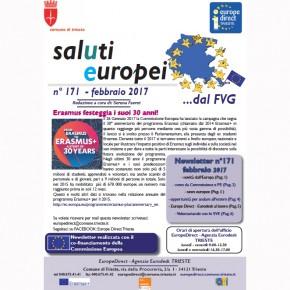 SalUtiEuropei n. 171 - febbraio 2017