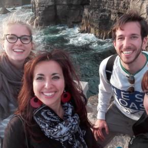 Viaggio in family - Portogallo