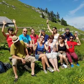 Riflessioni finali di Caterina, volontaria europea tornata a dicembre dal suo SVE in Svizzera