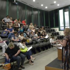 Inizia la parte pomeridiana: come internazionalizzare la propria scuola con Erasmus+