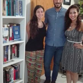 Minibiblioteche Alonso Quijano