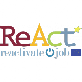 Reactivate: l'Europa per gli over 35