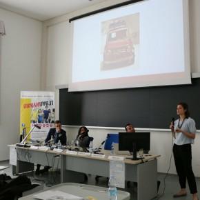 21.4.18 - Conferenza regionale dei giovani