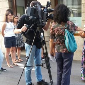 Intervista di Giuliana, volontaria in Spagna