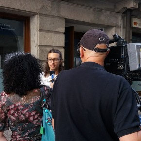 Intervista a Samuel, volontario in Lettonia