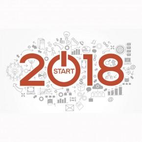 ERASMUS+: pubblicata la Call 2018 - novità per scuola, tirocini e finanziamenti