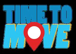 Eventi speciali campagna TIME TO MOVE