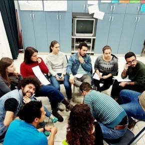 Brainstorming durante il training