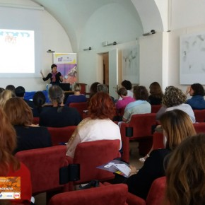 30.5.18 - TrainingDay Orientare i giovani