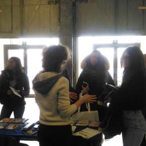 21-22.3.18 - Salone dell'Alternanza Scuola Lavoro e Professioni