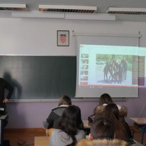 Scuola Drnis