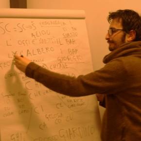 Si insegna italiano