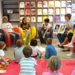 25.9.18 - Giornata Europea delle Lingue - Un mondo di storie dall'Europa