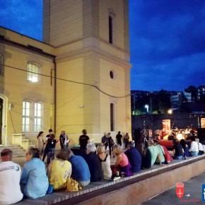 26.7.18 - Trieste Estate Giovani - Rock History