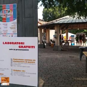 27.6.18 - Fest@T: festival di scienza e tecnologia