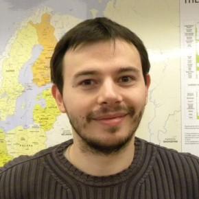 Matteo: primo volontario europeo del 2018 - Spagna