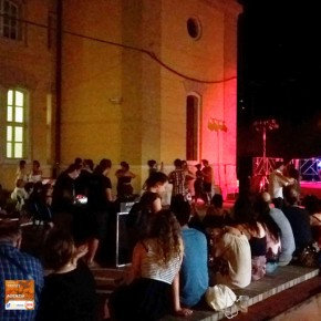 2.8.18 - Trieste Estate Giovani - Celtik & Folk Night