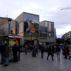 Teatro di Lavapies