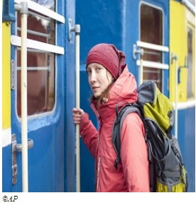 Pass Interrail gratuito al compimento del 18° anno di età