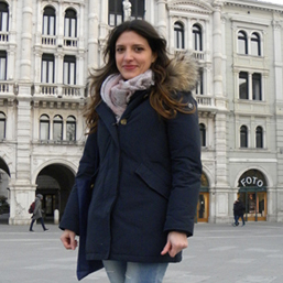 Jessica, partita ad inizio aprile per il suo SVE in Germania