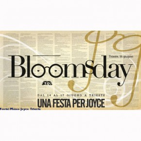 Bloomsday: Una festa per Joyce