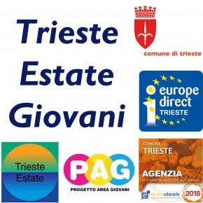 """""""Party con l'Europa"""" speciale Trieste Estate Giovani - 9 agosto ultimo appuntamento con l'Europa"""