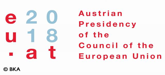 La presidenza austriaca del Consiglio dell'UE: 1º luglio - 31 dicembre 2018