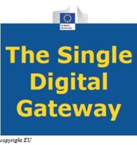 Accordo raggiunto sullo sportello digitale unico