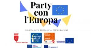 PartyConEuropa