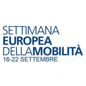 Settimana Europea della Mobilità 2018 - parti con noi