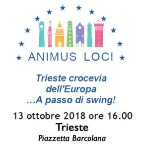 """L'Europa sarà presente alla Barcolana con l'evento """"Animus Loci"""" - 13 ottobre Trieste"""