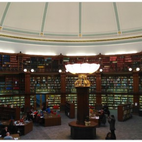 Biblioteca di Liverpool