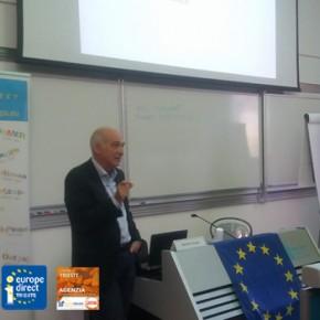 Agostino Accardo, Professore Gruppo Nazionale Bioingengeria