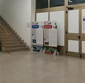 Mostra presso Palazzo Costanzi
