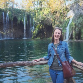 Altro giro altra giostra, Irene racconta il suo SVE in Croazia - report e foto