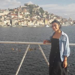 Rossella, ci racconta il suo quarto mese in Croazia