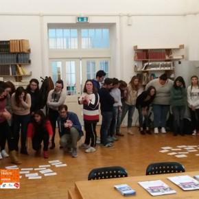 21.5.19 - Giovani Europa - evento regionale Servizio Civile