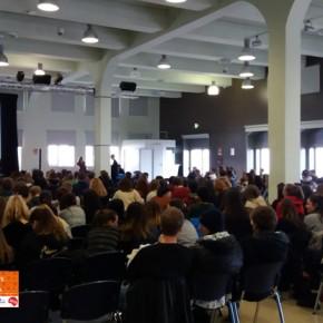 20.2.19 - Salone delle Professioni e delle Competenze