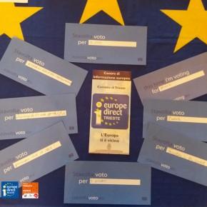 9.5.19 - Festa dell'Europa al Castello di Miramare