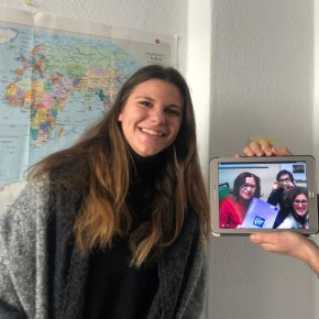 """Juvenes Translatores"": Giulia, del liceo Prešeren, vincitrice nazionale"