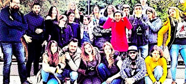 Corpo Europeo di Solidarietà e volontariato