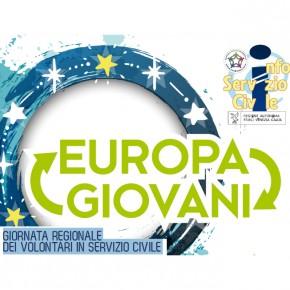 Europa giovani: giornata regionale dei volontari in Servizio Civile