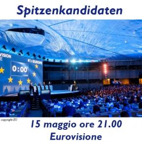 Spitzenkandidaten, conosci i candidati leader alla Presidenza della Commissione europea