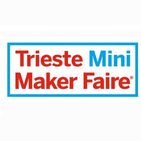- 2 giorni: l'Europa al Mini Maker Faire - 25-26 maggio 2019 ICTP