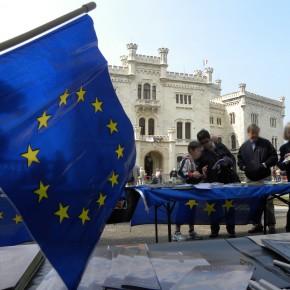 9 maggio - Festa dell'Europa al Castello di Miramare