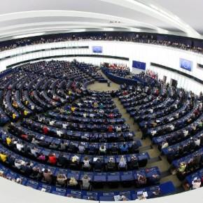 Eletto il presidente del Parlamento europeo